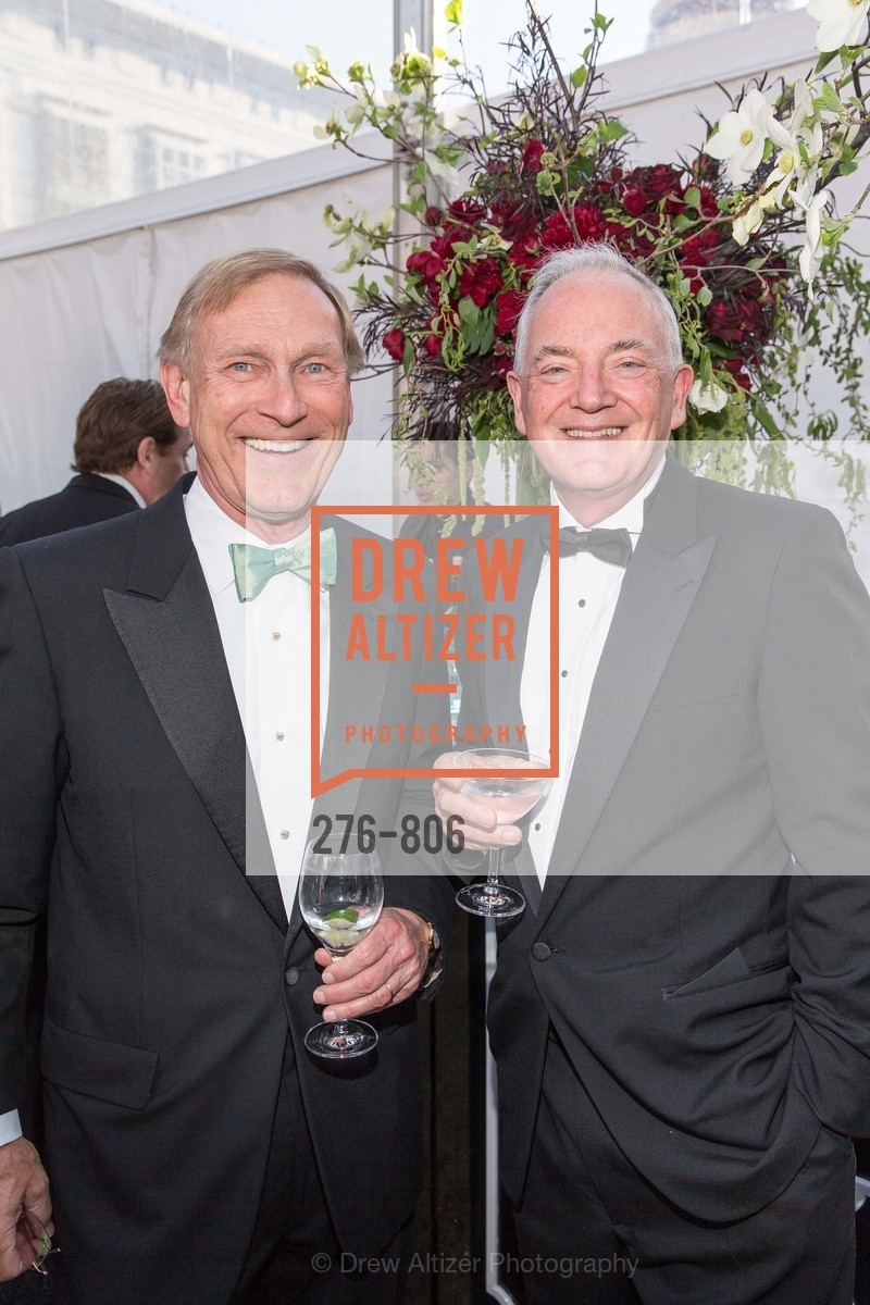 Tom Perkins, Anthony Giles, A.C.T. Gala Come Get Stranded, US, April 25th, 2015,Drew Altizer, Drew Altizer Photography, full-service agency, private events, San Francisco photographer, photographer california