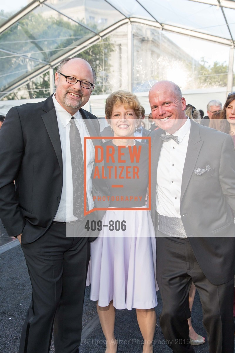 Jon Moscone, Carey Perloff, John McGehee, A.C.T. Gala Come Get Stranded, US, April 25th, 2015,Drew Altizer, Drew Altizer Photography, full-service agency, private events, San Francisco photographer, photographer california