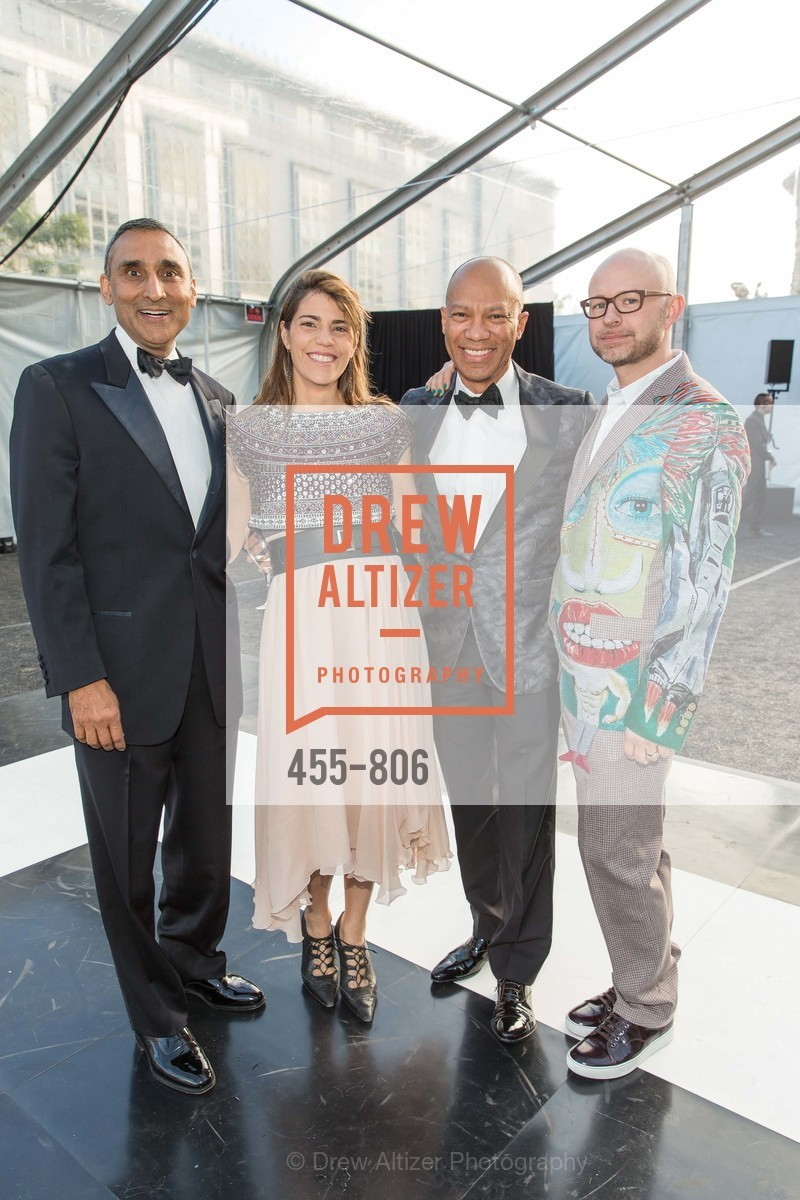 Inger Dhillon, Adriana Vermut, Ken McNeely, Portia Peoples, A.C.T. Gala Come Get Stranded, US, April 25th, 2015,Drew Altizer, Drew Altizer Photography, full-service agency, private events, San Francisco photographer, photographer california
