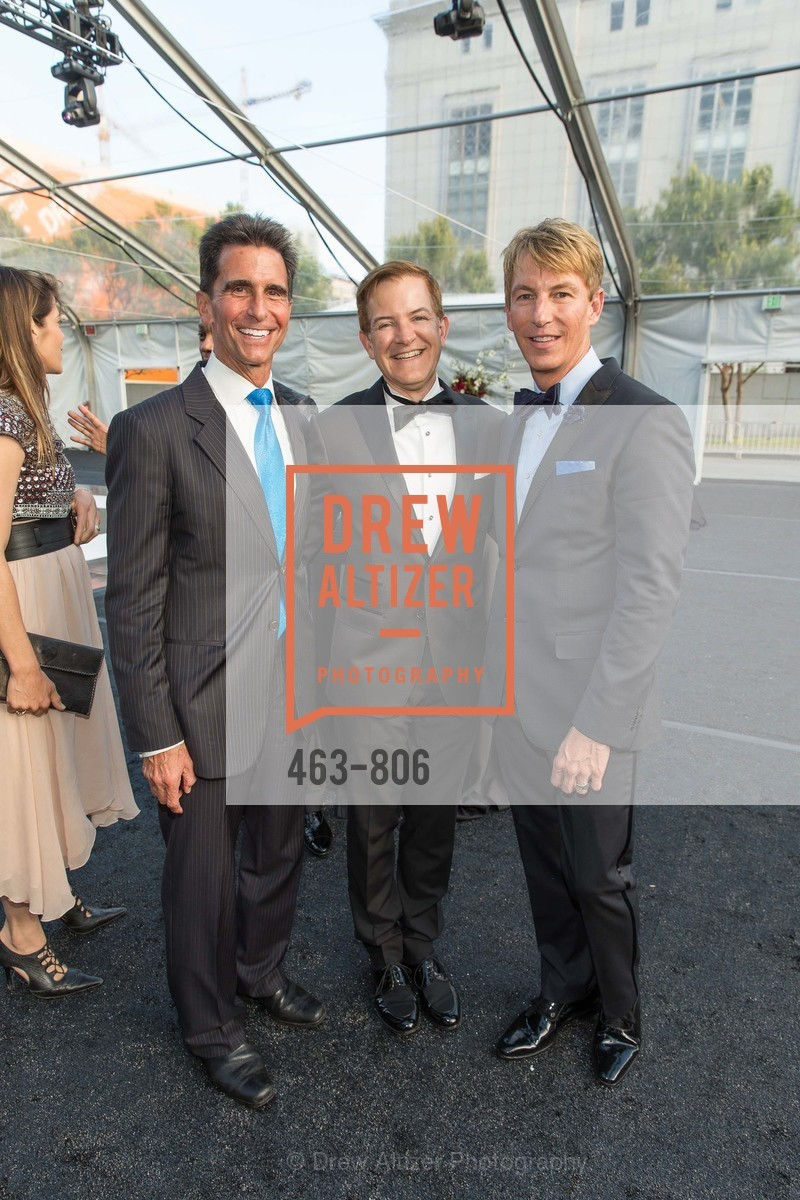 Mark Leno, Trent Norris, Jack Calhoun, A.C.T. Gala Come Get Stranded, US, April 26th, 2015,Drew Altizer, Drew Altizer Photography, full-service agency, private events, San Francisco photographer, photographer california