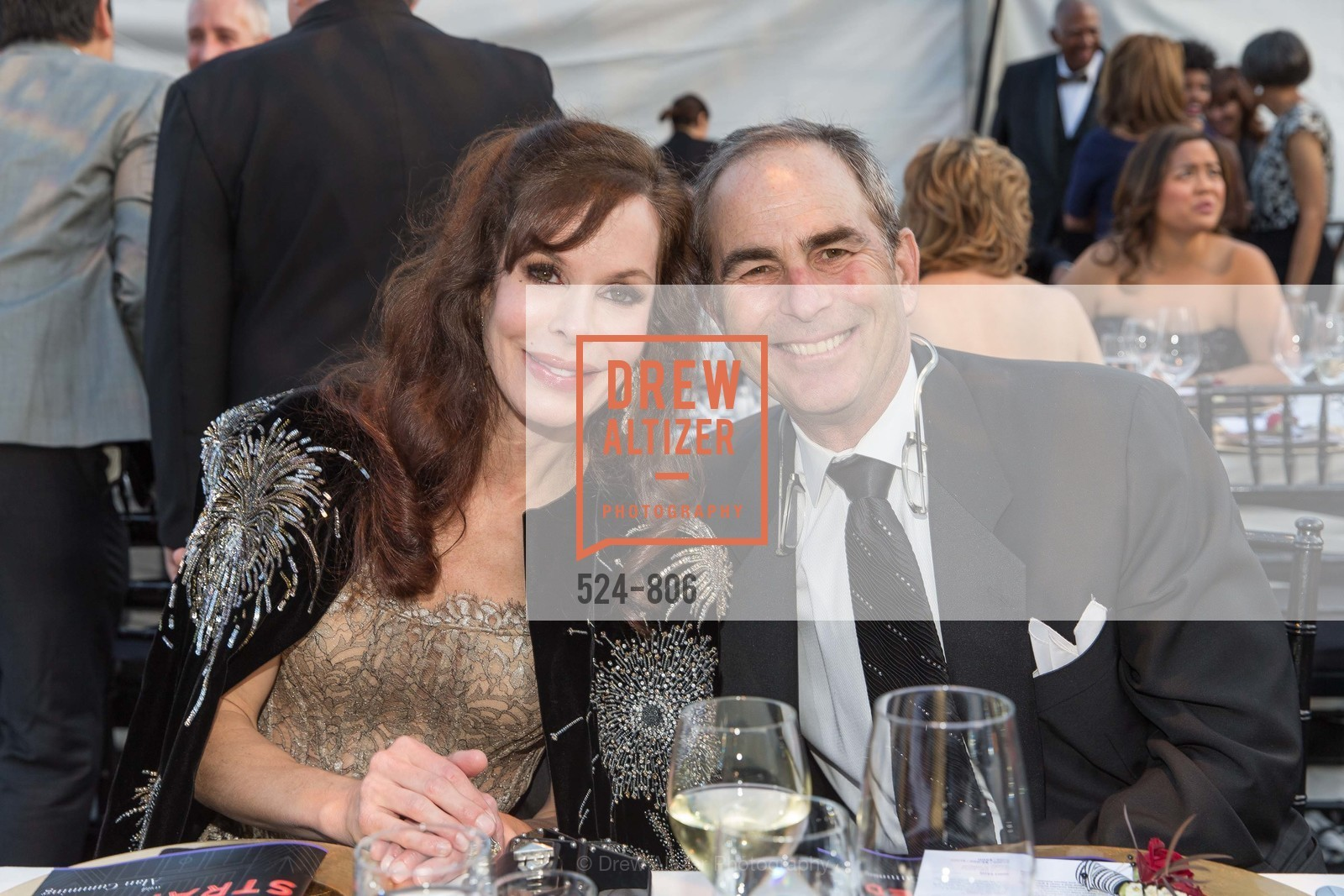 Stephanie Marver, Todd Werby, A.C.T. Gala Come Get Stranded, US, April 26th, 2015,Drew Altizer, Drew Altizer Photography, full-service agency, private events, San Francisco photographer, photographer california