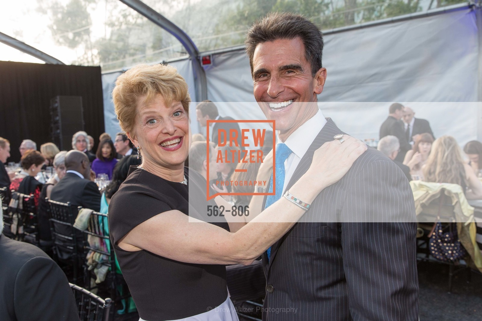 Carey Perloff, Mark Leno, A.C.T. Gala Come Get Stranded, US, April 25th, 2015,Drew Altizer, Drew Altizer Photography, full-service agency, private events, San Francisco photographer, photographer california