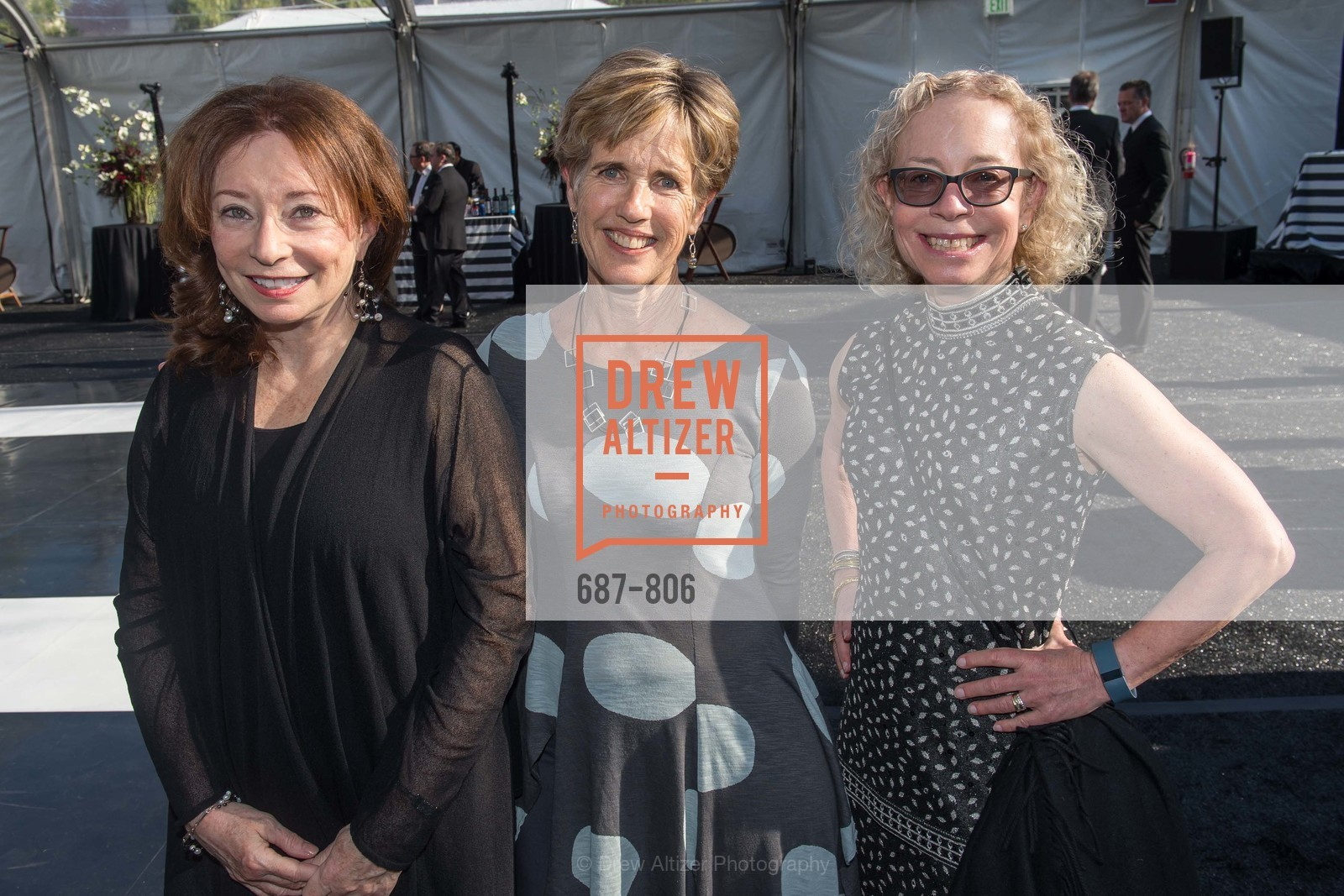 Kay Auciello, Jane McLaughlin, Julie Byrne, A.C.T. Gala Come Get Stranded, US, April 25th, 2015,Drew Altizer, Drew Altizer Photography, full-service agency, private events, San Francisco photographer, photographer california