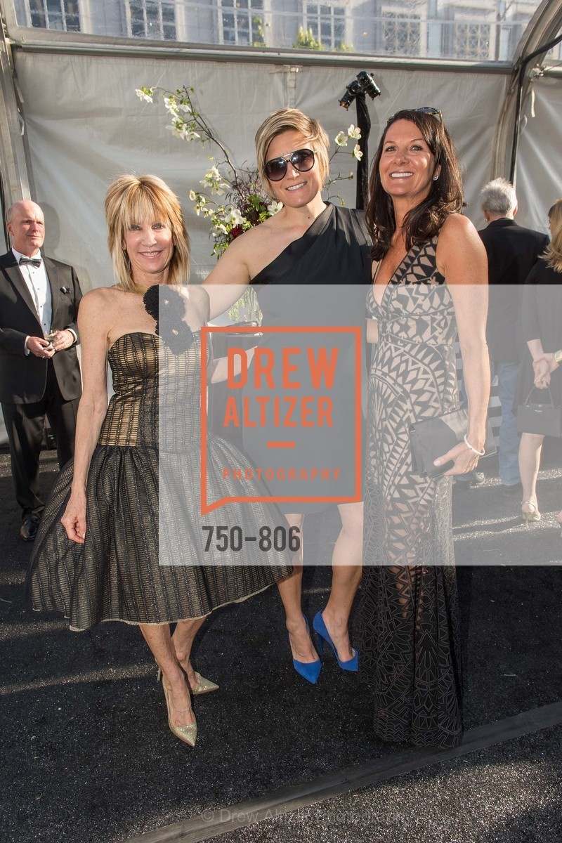 Sandy Mandel, Natalie McCann, Karen Fraser, A.C.T. Gala Come Get Stranded, US, April 26th, 2015,Drew Altizer, Drew Altizer Photography, full-service event agency, private events, San Francisco photographer, photographer California