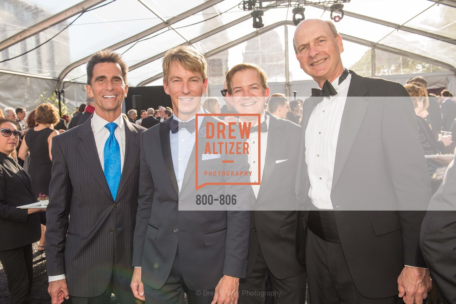 Mark Leno, Jack Calhoun, Trent Norris, Keith Geeslin, A.C.T. Gala Come Get Stranded, US, April 26th, 2015,Drew Altizer, Drew Altizer Photography, full-service agency, private events, San Francisco photographer, photographer california