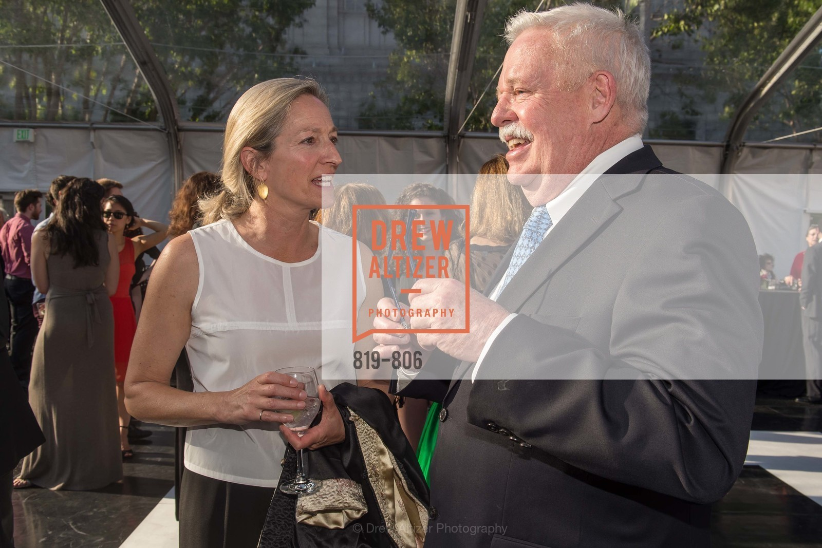 Armistead Maupin, A.C.T. Gala Come Get Stranded, US, April 25th, 2015,Drew Altizer, Drew Altizer Photography, full-service agency, private events, San Francisco photographer, photographer california