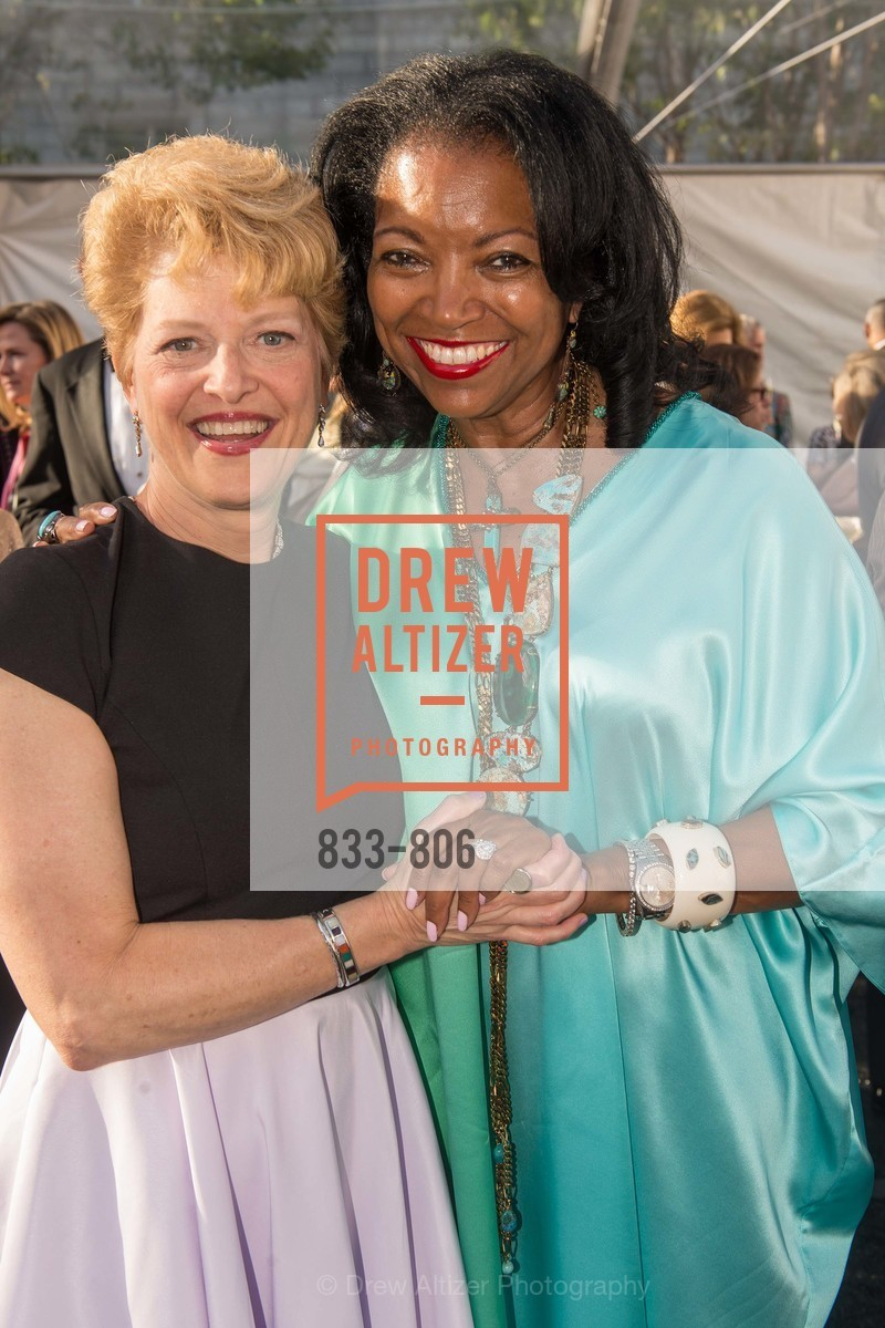 Carey Perloff, Denise Bradley Tyson, A.C.T. Gala Come Get Stranded, US, April 26th, 2015,Drew Altizer, Drew Altizer Photography, full-service agency, private events, San Francisco photographer, photographer california