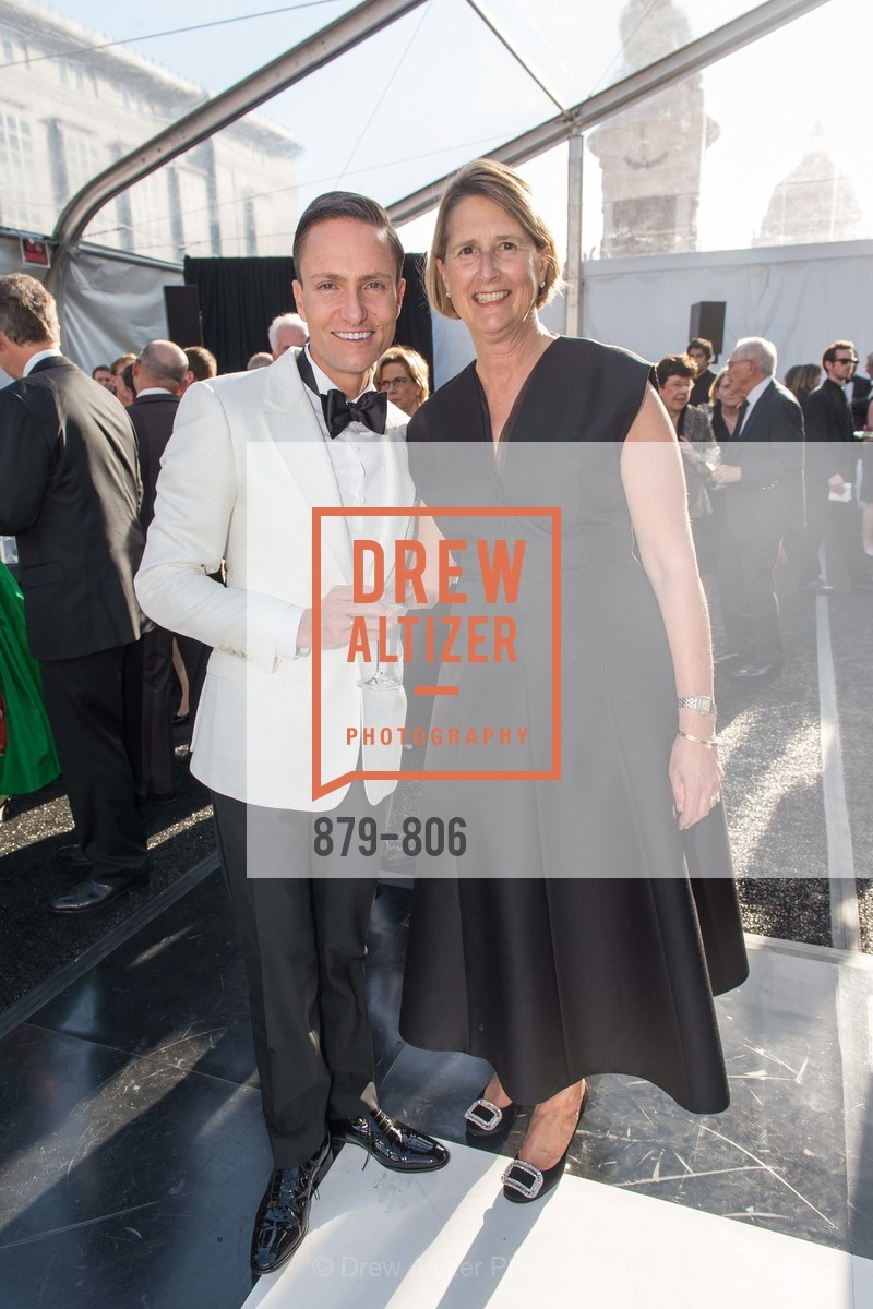 Ken Fulk, Prisca Geeslin, A.C.T. Gala Come Get Stranded, US, April 25th, 2015,Drew Altizer, Drew Altizer Photography, full-service agency, private events, San Francisco photographer, photographer california