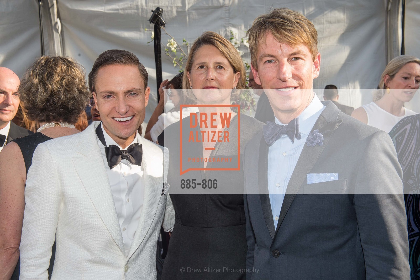 Ken Fulk, Prisca Geeslin, Jack Calhoun, A.C.T. Gala Come Get Stranded, US, April 26th, 2015,Drew Altizer, Drew Altizer Photography, full-service agency, private events, San Francisco photographer, photographer california