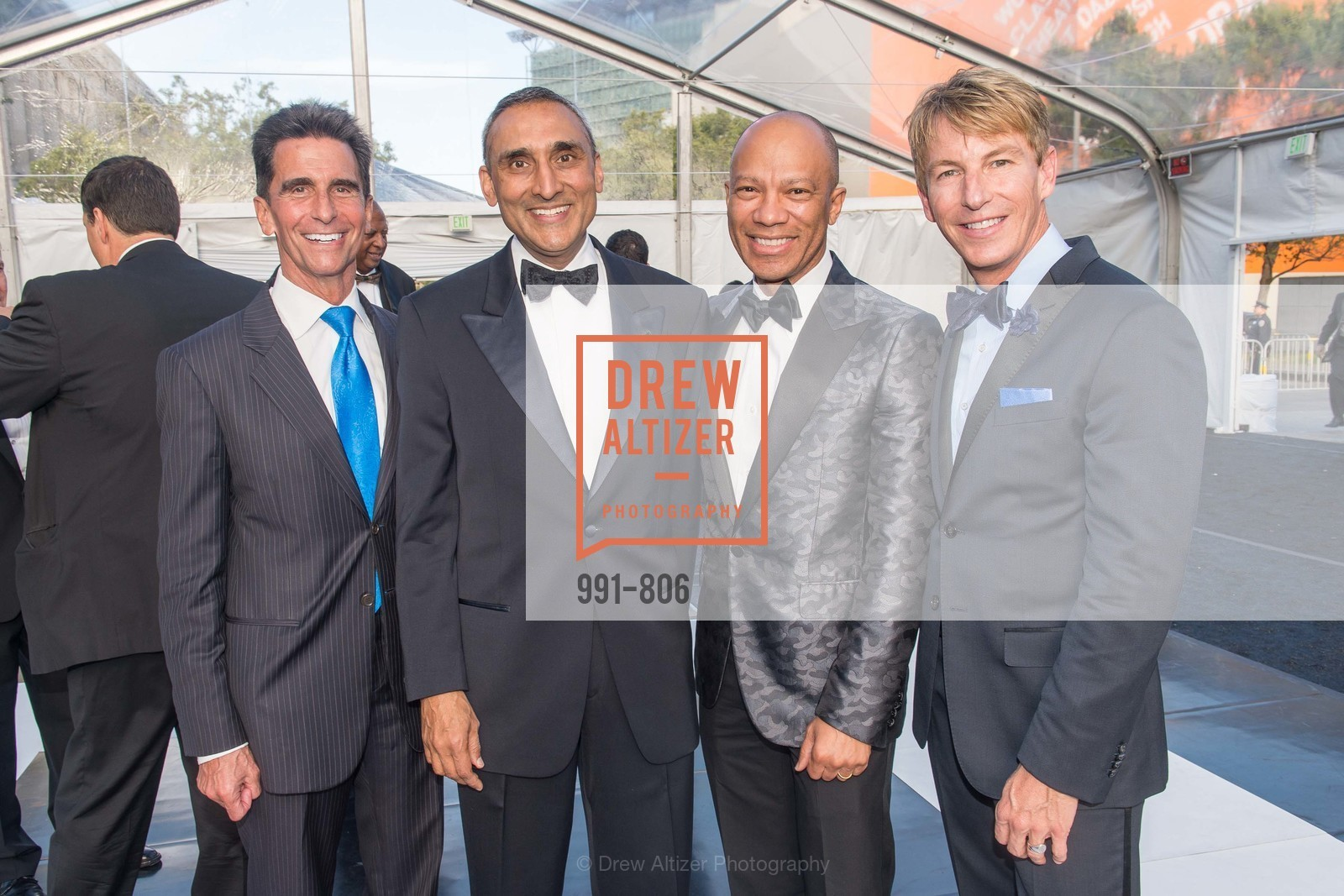 Mark Leno, Inger Dhillon, Ken McNeely, Jack Calhoun, A.C.T. Gala Come Get Stranded, US, April 25th, 2015,Drew Altizer, Drew Altizer Photography, full-service agency, private events, San Francisco photographer, photographer california