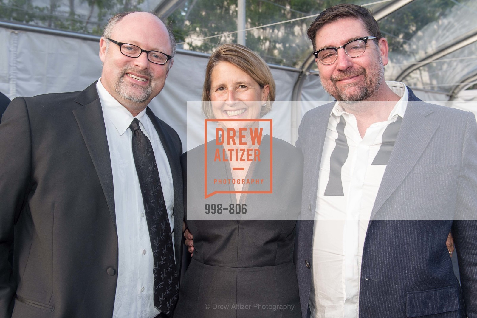 Jon Moscone, Prisca Geeslin, Mark Rucker, A.C.T. Gala Come Get Stranded, US, April 26th, 2015,Drew Altizer, Drew Altizer Photography, full-service agency, private events, San Francisco photographer, photographer california