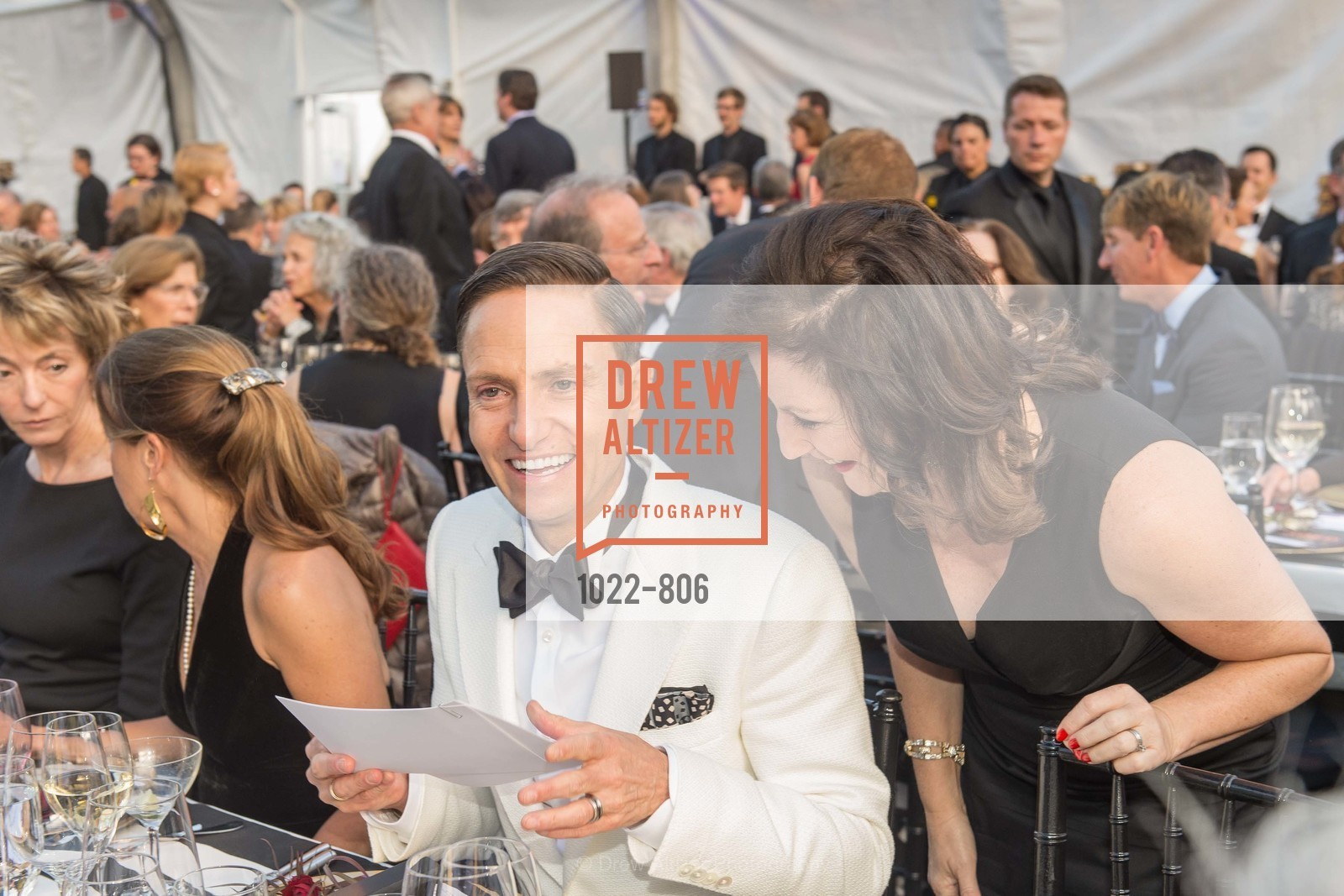 Ken Fulk, A.C.T. Gala Come Get Stranded, US, April 26th, 2015,Drew Altizer, Drew Altizer Photography, full-service agency, private events, San Francisco photographer, photographer california
