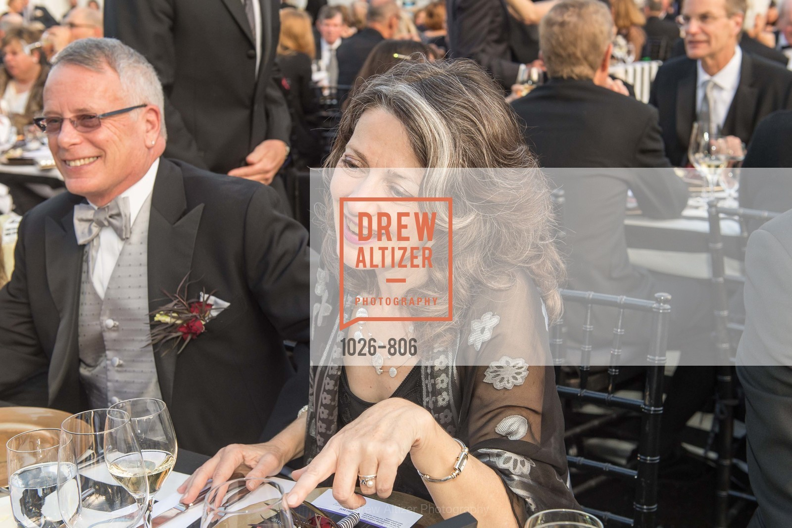 Melissa Smith, A.C.T. Gala Come Get Stranded, US, April 26th, 2015,Drew Altizer, Drew Altizer Photography, full-service event agency, private events, San Francisco photographer, photographer California
