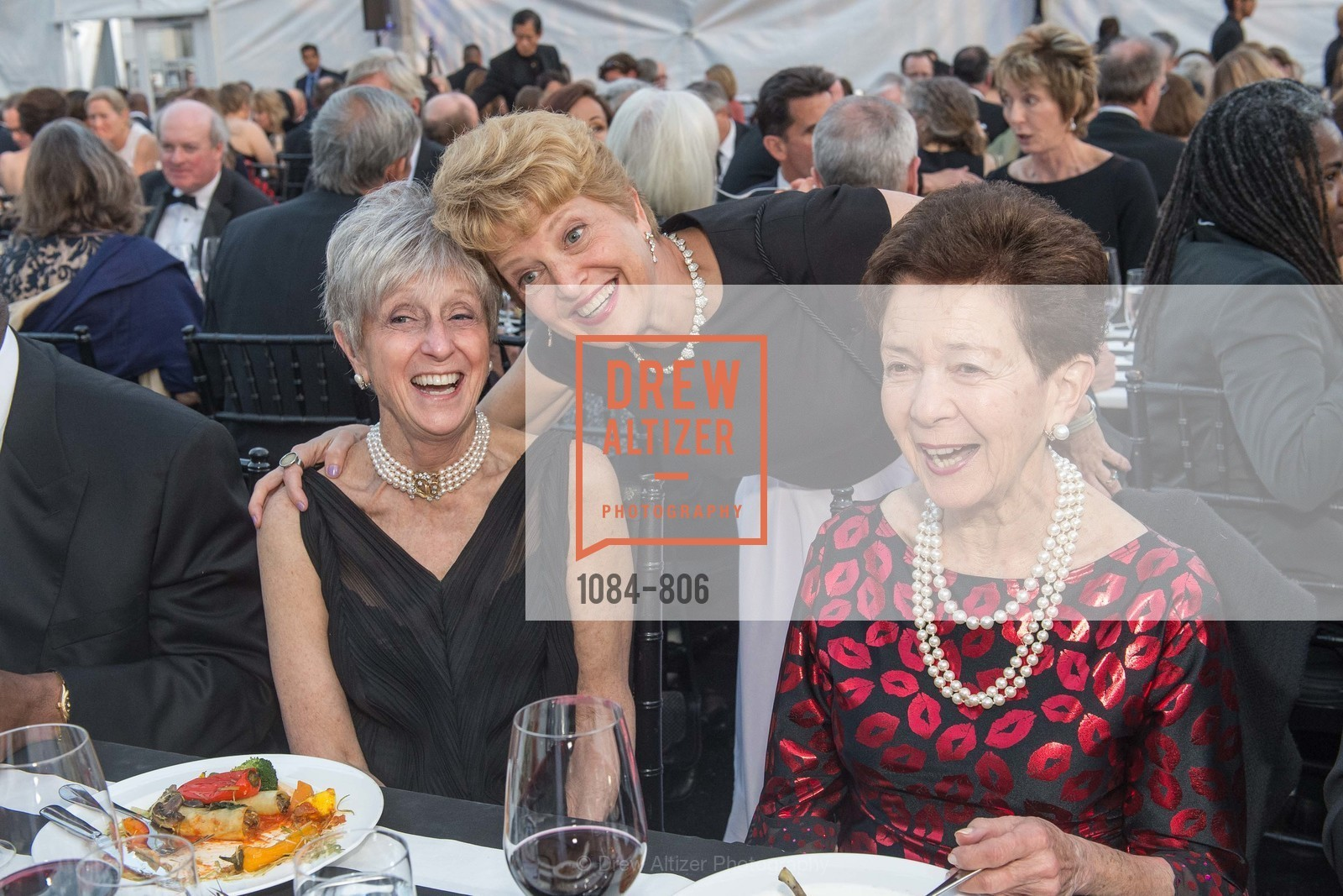Nancy Livingston, Carey Perloff, Cissie Swig, A.C.T. Gala Come Get Stranded, US, April 25th, 2015,Drew Altizer, Drew Altizer Photography, full-service agency, private events, San Francisco photographer, photographer california
