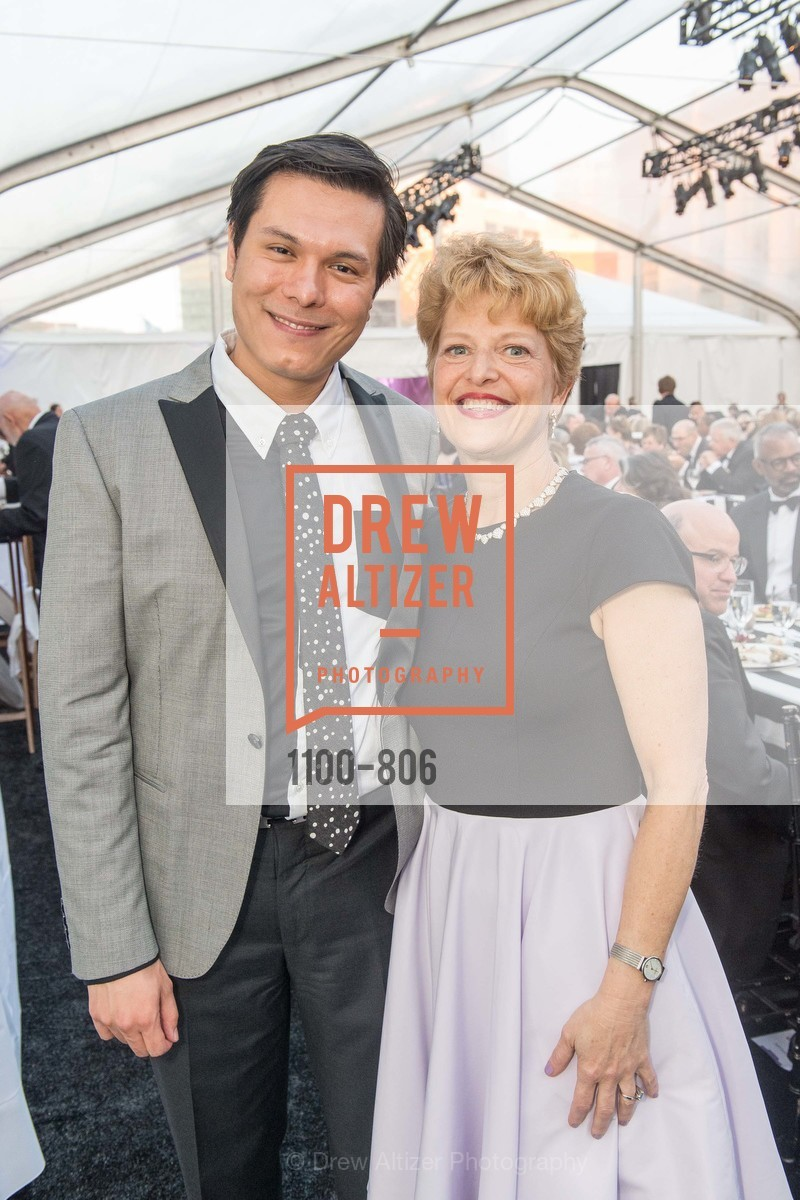 Michael Nguyen, Carey Perloff, A.C.T. Gala Come Get Stranded, US, April 26th, 2015,Drew Altizer, Drew Altizer Photography, full-service event agency, private events, San Francisco photographer, photographer California