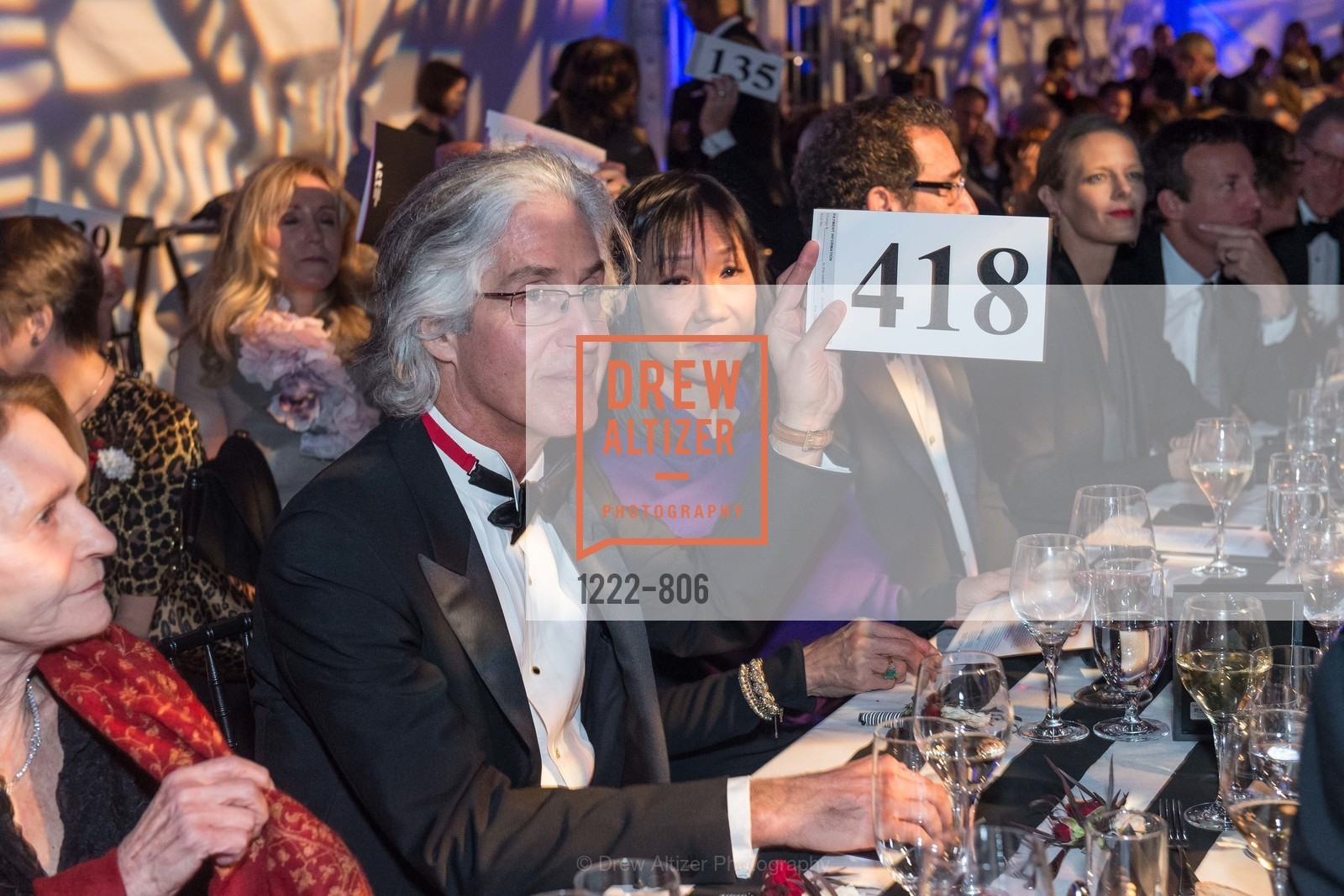 Top Picks, A.C.T. Gala Come Get Stranded, April 26th, 2015, Photo,Drew Altizer, Drew Altizer Photography, full-service agency, private events, San Francisco photographer, photographer california