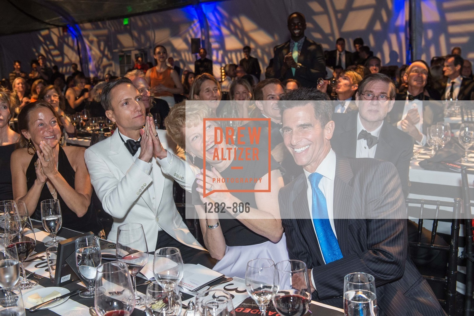 Ken Fulk, Carey Perloff, Mark Leno, A.C.T. Gala Come Get Stranded, US, April 25th, 2015,Drew Altizer, Drew Altizer Photography, full-service agency, private events, San Francisco photographer, photographer california