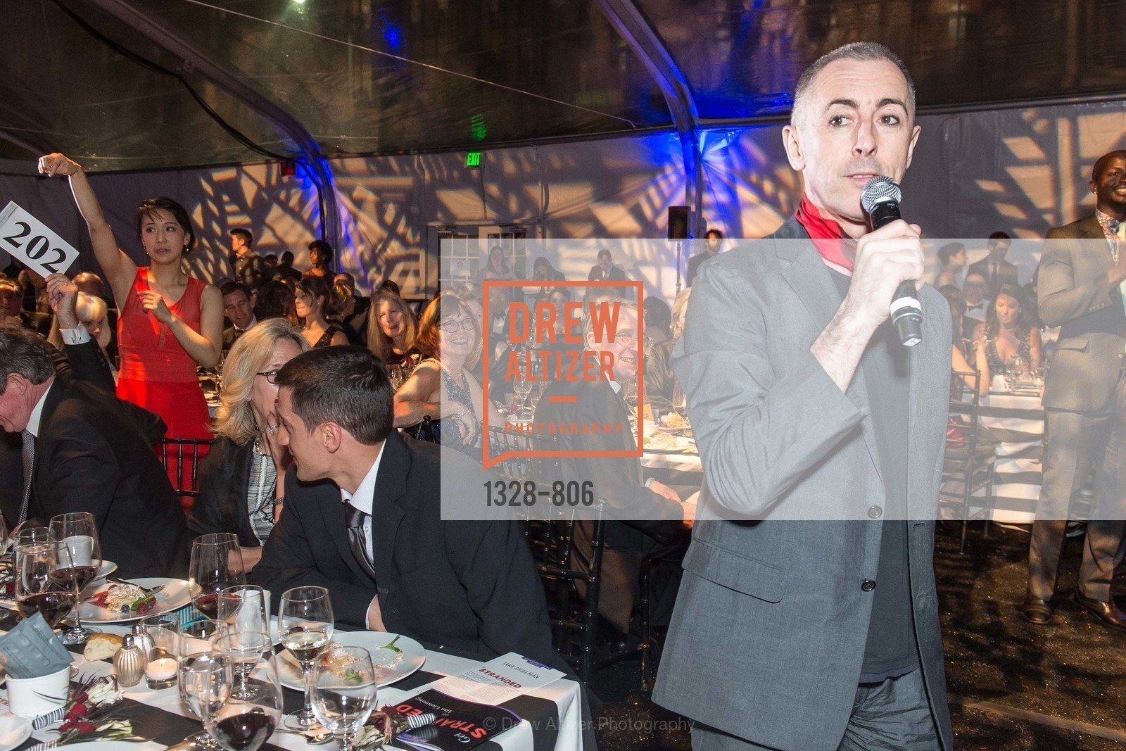 Alan Cumming, A.C.T. Gala Come Get Stranded, US, April 26th, 2015,Drew Altizer, Drew Altizer Photography, full-service agency, private events, San Francisco photographer, photographer california