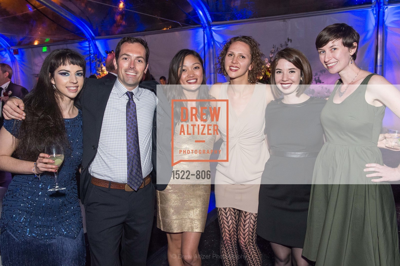 Braden Marks, Abigail Pernares, Hillary Pierce, Mia Barrish, A.C.T. Gala Come Get Stranded, US, April 26th, 2015,Drew Altizer, Drew Altizer Photography, full-service agency, private events, San Francisco photographer, photographer california