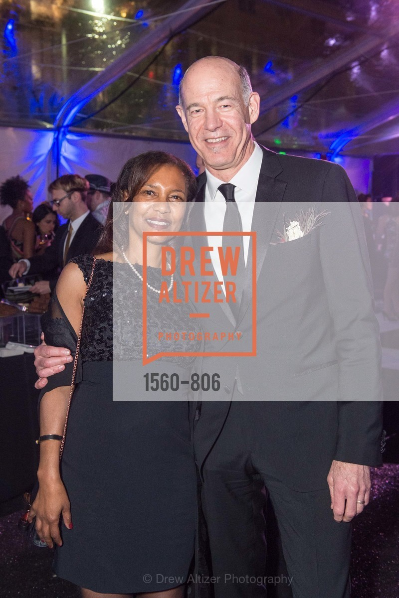 Carla Roemer, David Roemer, A.C.T. Gala Come Get Stranded, US, April 26th, 2015,Drew Altizer, Drew Altizer Photography, full-service agency, private events, San Francisco photographer, photographer california