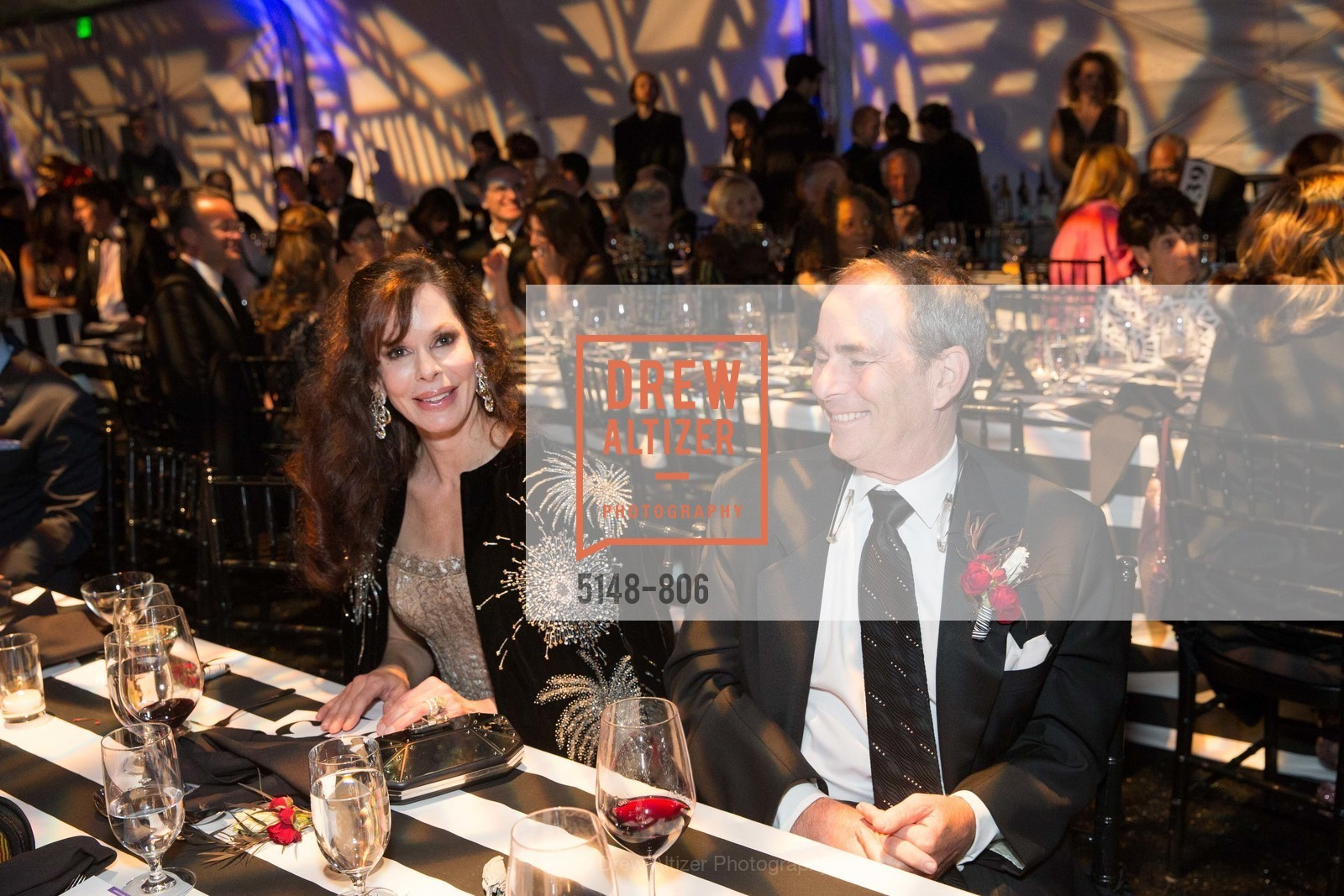 Stephanie Marver, Todd Werby, A.C.T. Gala Come Get Stranded, US, April 25th, 2015,Drew Altizer, Drew Altizer Photography, full-service agency, private events, San Francisco photographer, photographer california