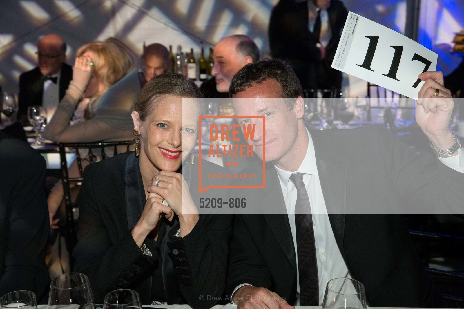 Katie Traina, Todd Traina, A.C.T. Gala Come Get Stranded, US, April 26th, 2015,Drew Altizer, Drew Altizer Photography, full-service event agency, private events, San Francisco photographer, photographer California