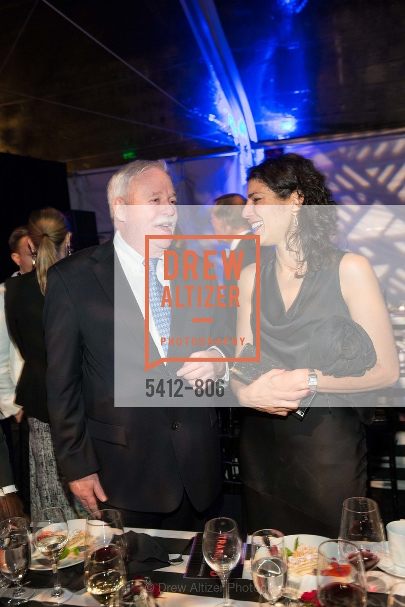 Armistead Maupin, A.C.T. Gala Come Get Stranded, US, April 26th, 2015,Drew Altizer, Drew Altizer Photography, full-service agency, private events, San Francisco photographer, photographer california