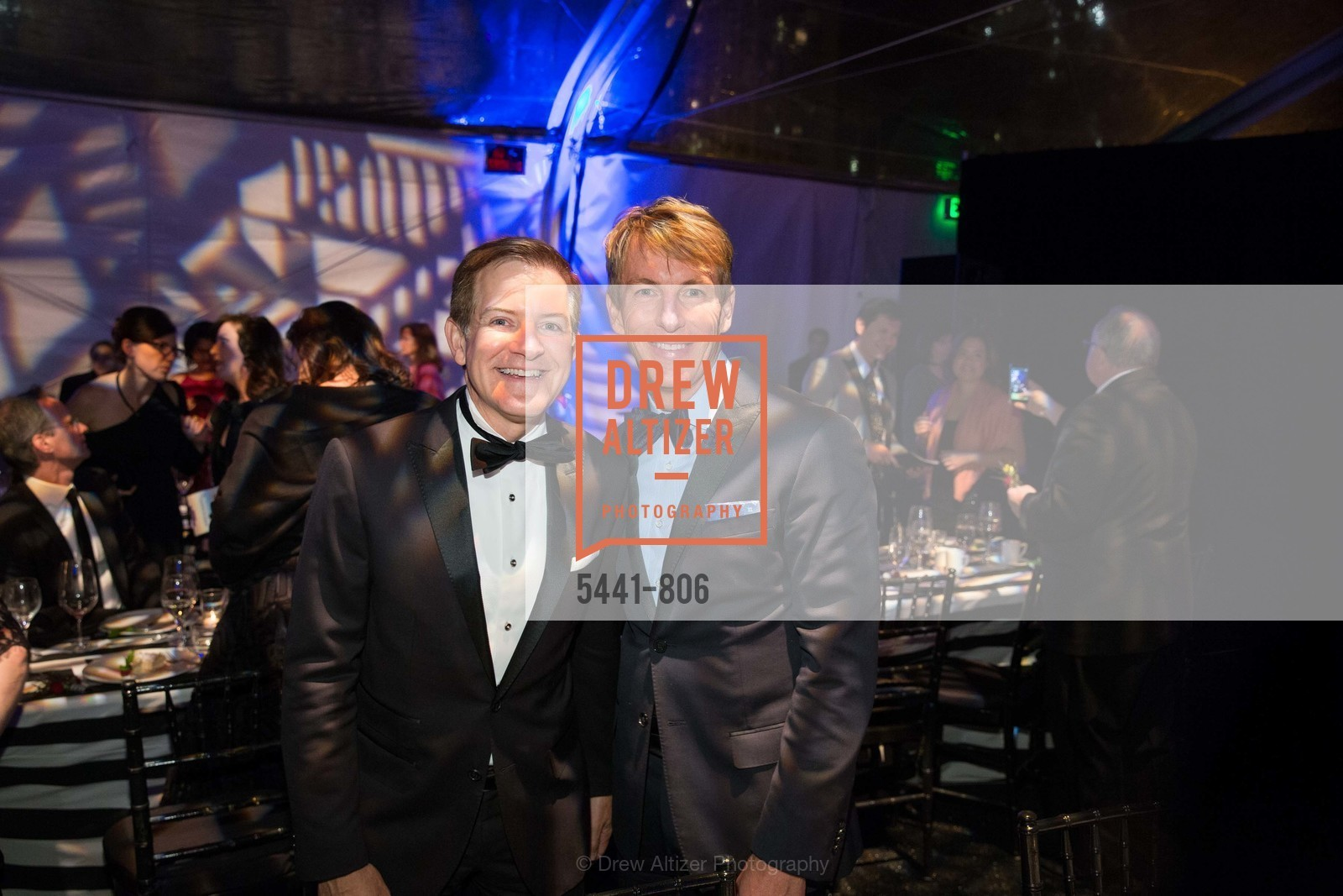 Trent Norris, Jack Calhoun, A.C.T. Gala Come Get Stranded, US, April 26th, 2015,Drew Altizer, Drew Altizer Photography, full-service agency, private events, San Francisco photographer, photographer california