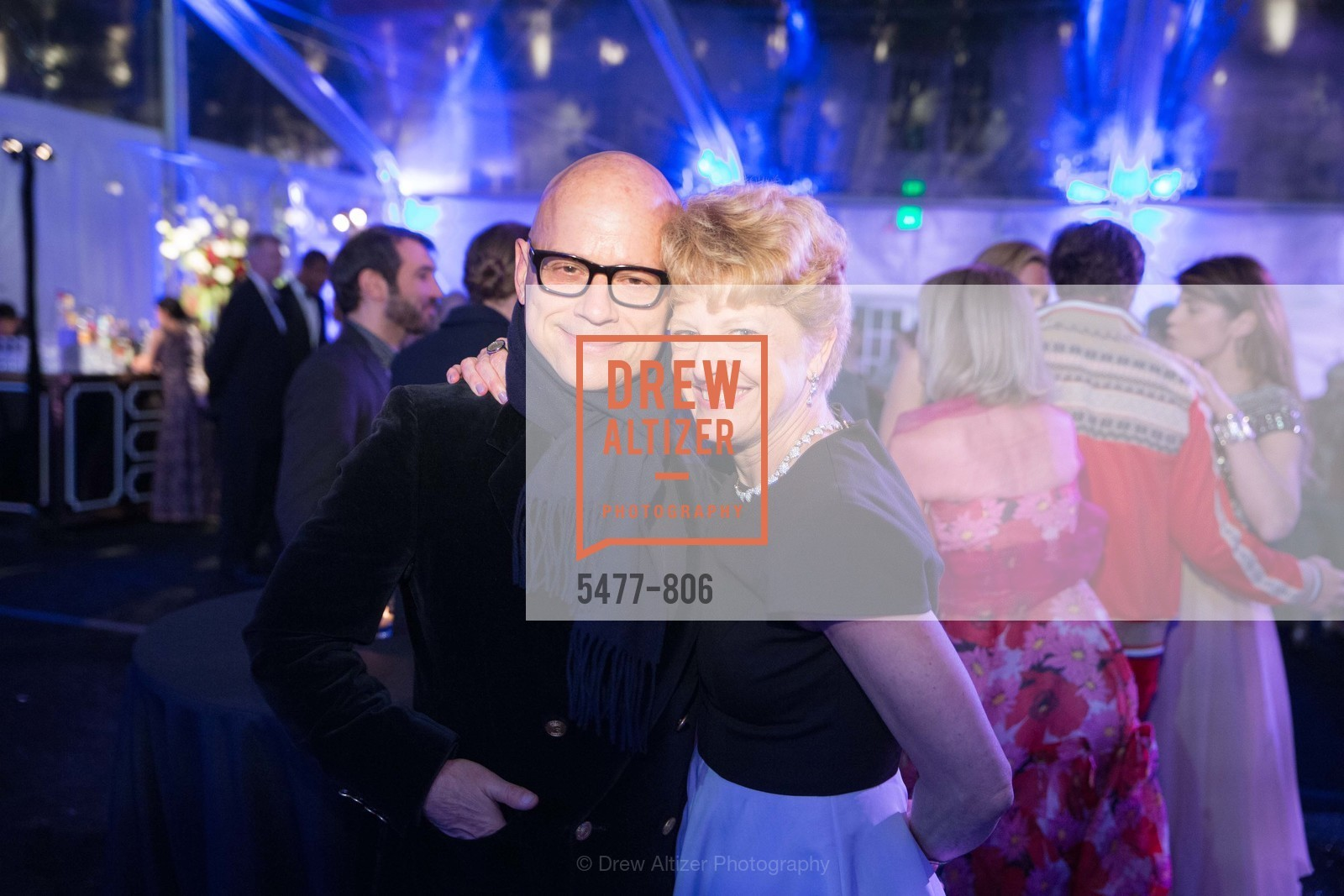 Kevin Sessums, Carey Perloff, A.C.T. Gala Come Get Stranded, US, April 26th, 2015,Drew Altizer, Drew Altizer Photography, full-service event agency, private events, San Francisco photographer, photographer California
