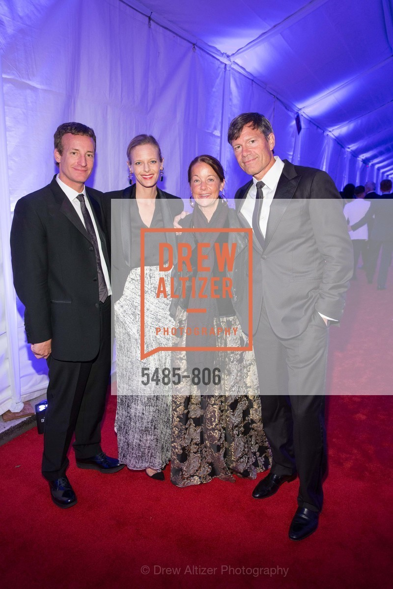 Todd Traina, Katie Traina, Laura Ubben, Jeff Ubben, A.C.T. Gala Come Get Stranded, US, April 26th, 2015,Drew Altizer, Drew Altizer Photography, full-service agency, private events, San Francisco photographer, photographer california