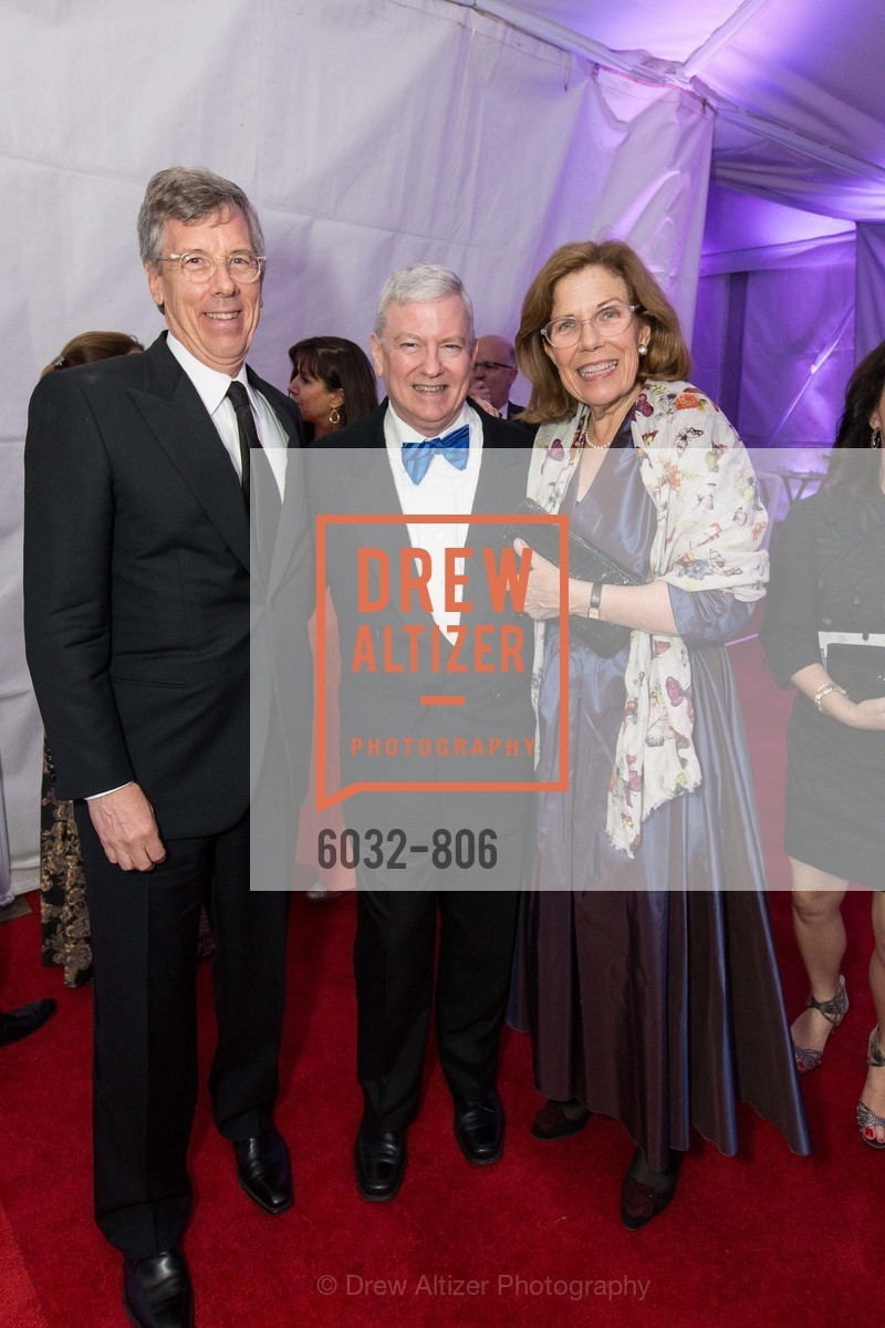 Tom Larsen, Craig Slate, Sheila Larsen, A.C.T. Gala Come Get Stranded, US, April 26th, 2015,Drew Altizer, Drew Altizer Photography, full-service agency, private events, San Francisco photographer, photographer california