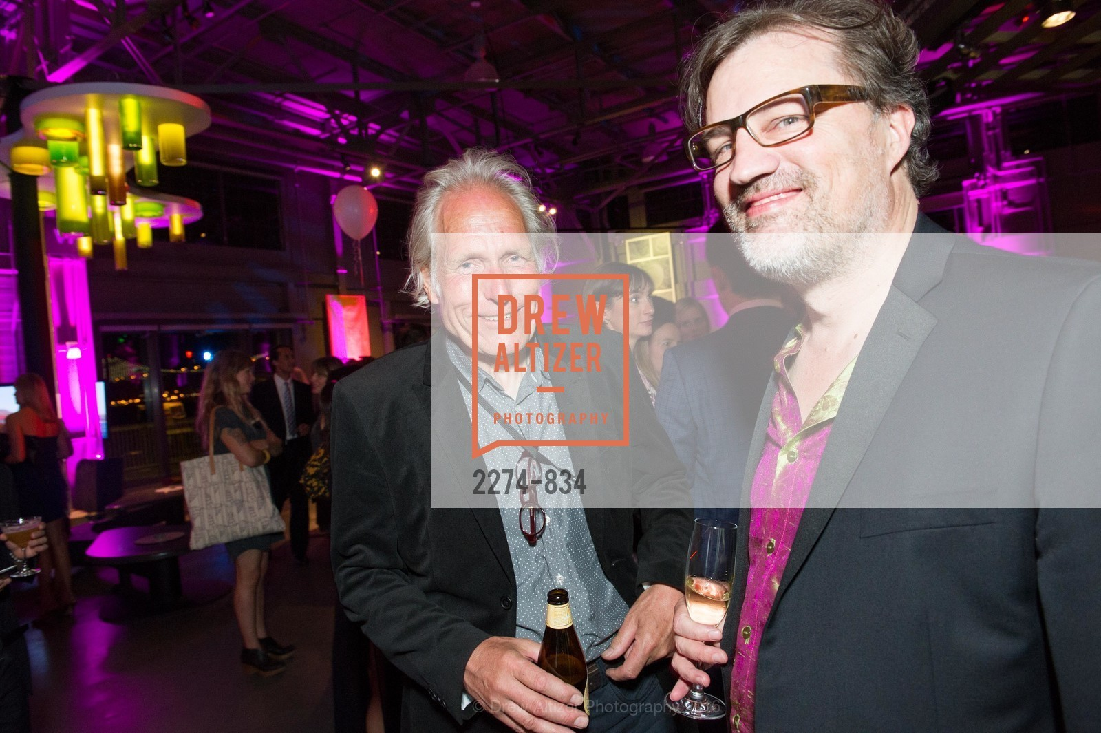 Theo Jansen, Trevor Smith, Exploratorium Spring Gala, Exploratorium, 140515, May 15th, 2014,Drew Altizer, Drew Altizer Photography, full-service agency, private events, San Francisco photographer, photographer california