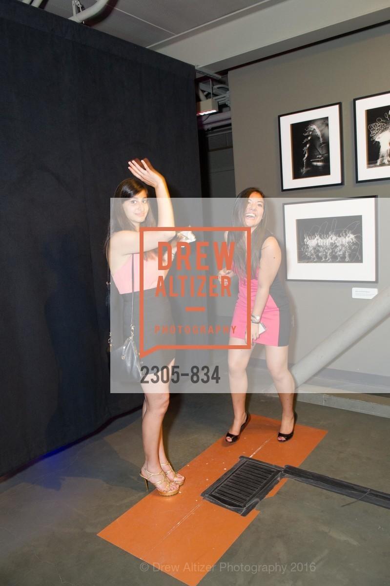 Keya Lamba, Kyra Mungia, Exploratorium Spring Gala, Exploratorium, 140515, May 15th, 2014,Drew Altizer, Drew Altizer Photography, full-service agency, private events, San Francisco photographer, photographer california