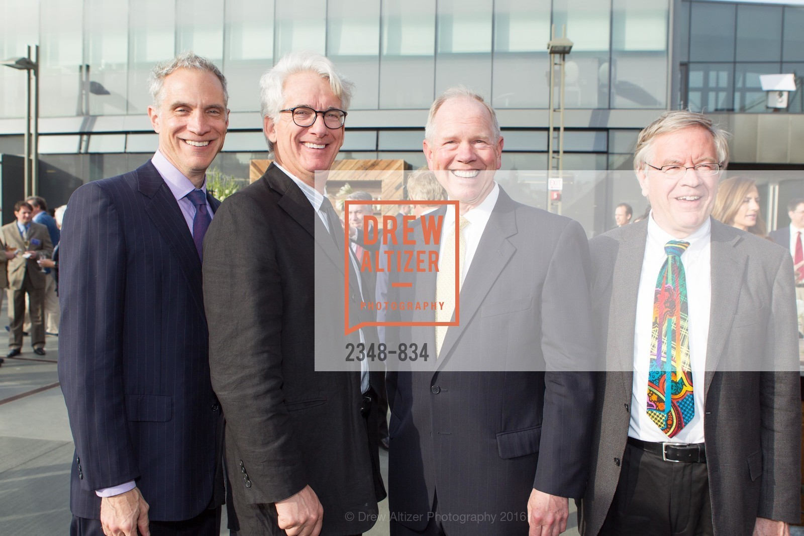 Mark L'Italien, Paul Cooley, Bob Davidson, Dennis Forsyth, Exploratorium Spring Gala, Exploratorium, 140515, May 15th, 2014,Drew Altizer, Drew Altizer Photography, full-service agency, private events, San Francisco photographer, photographer california