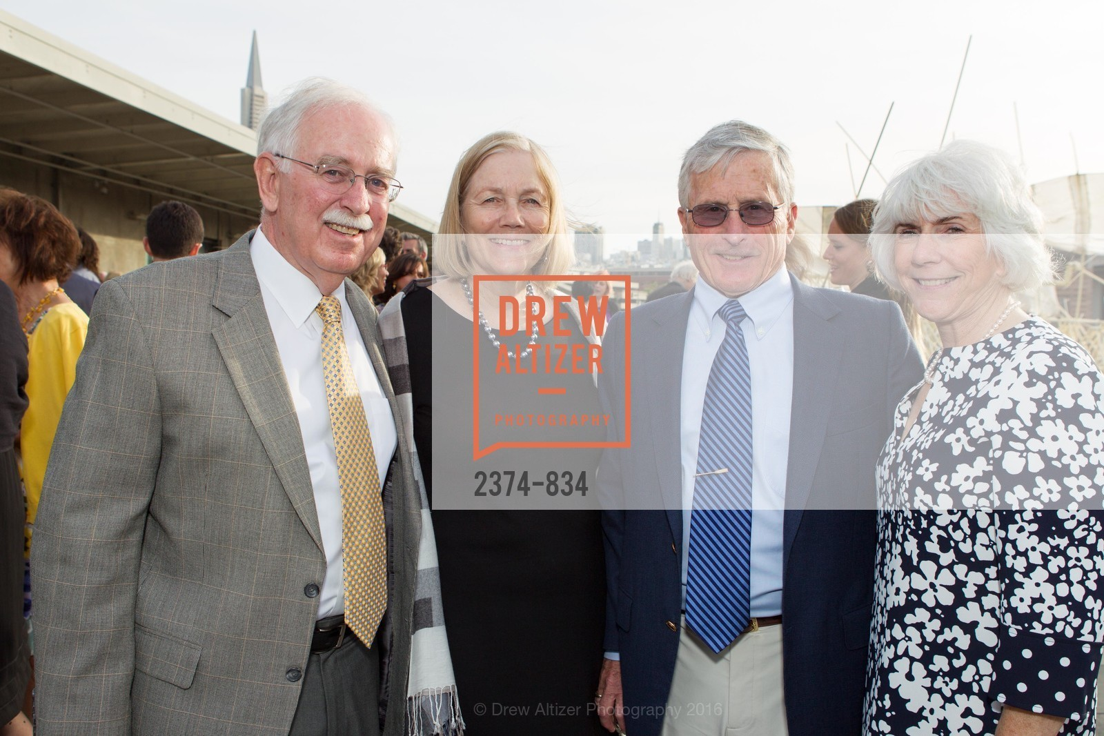 Brian Tulloch, Kristi Rasmussen, Scott Hindes, Nancy Hindes, Exploratorium Spring Gala, Exploratorium, 140515, May 15th, 2014,Drew Altizer, Drew Altizer Photography, full-service event agency, private events, San Francisco photographer, photographer California