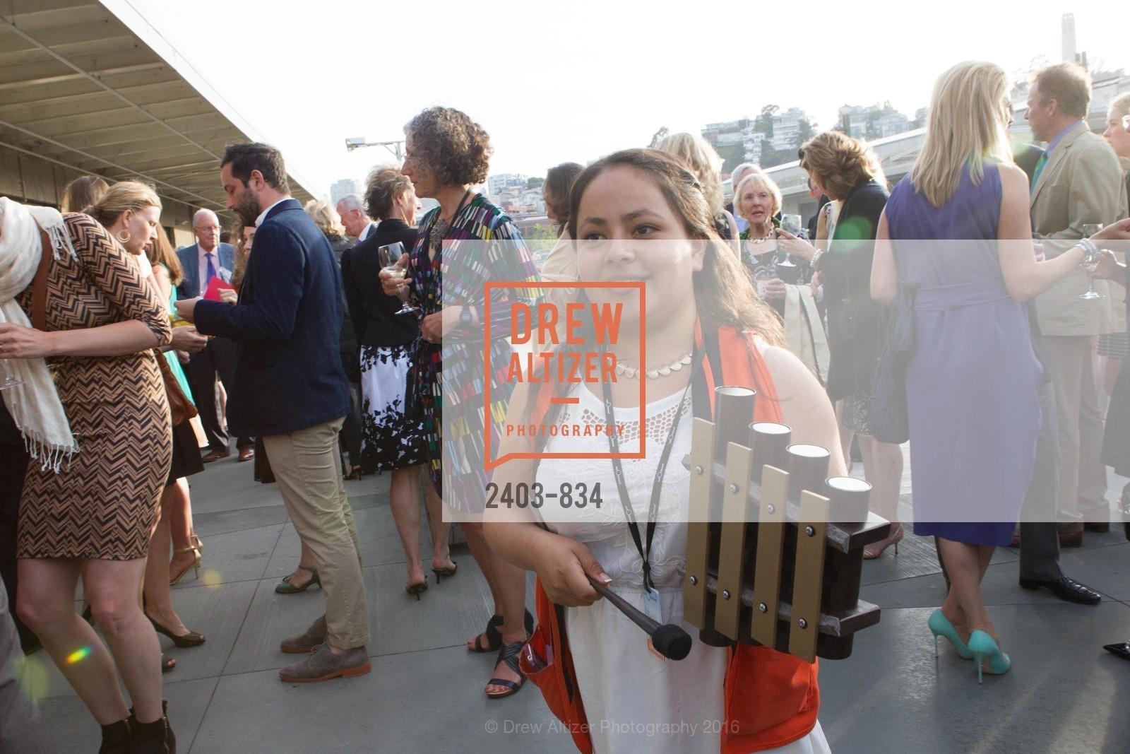 Explainer, Exploratorium Spring Gala, Exploratorium, 140515, May 15th, 2014