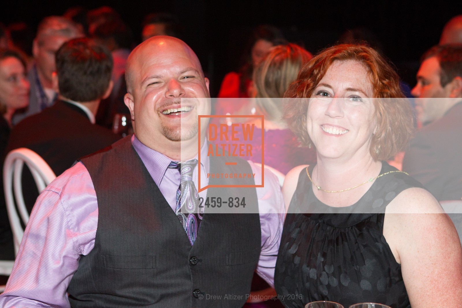Jed Davido, Marnie Davido, Exploratorium Spring Gala, Exploratorium, 140515, May 15th, 2014