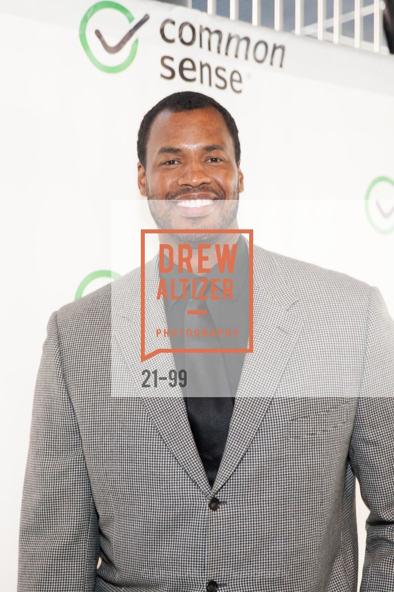 Jason Collins, Common Sense Media Awards 2015, SF Jazz. 201 Franklin St, May 13th, 2015