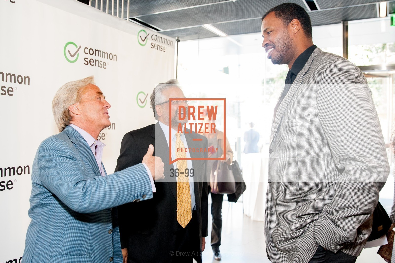 Jim Steyer, Jason Collins, Common Sense Media Awards 2015, SF Jazz. 201 Franklin St, May 13th, 2015,Drew Altizer, Drew Altizer Photography, full-service agency, private events, San Francisco photographer, photographer california