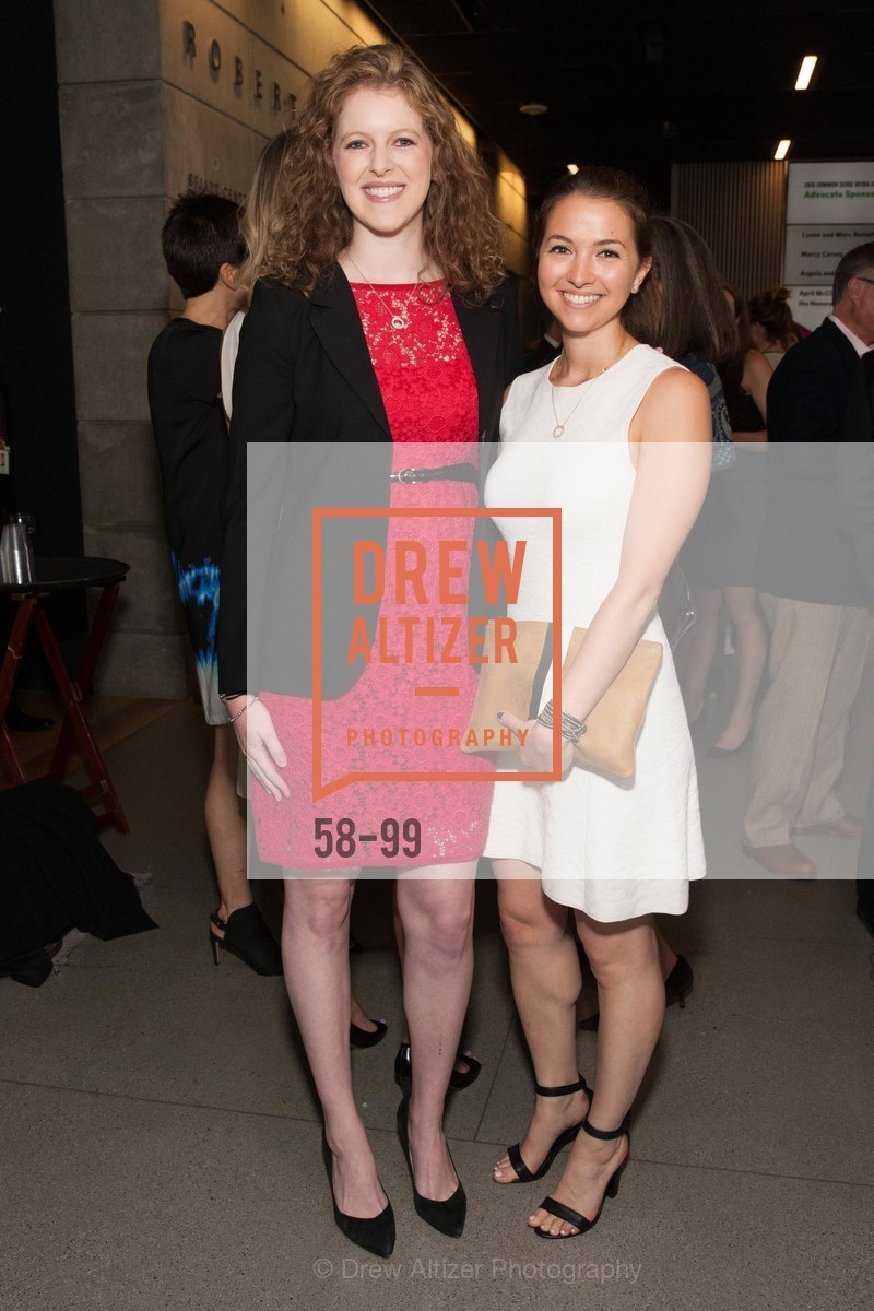Rachel Steyer, Michelle Steyer, Common Sense Media Awards 2015, SF Jazz. 201 Franklin St, May 13th, 2015,Drew Altizer, Drew Altizer Photography, full-service event agency, private events, San Francisco photographer, photographer California