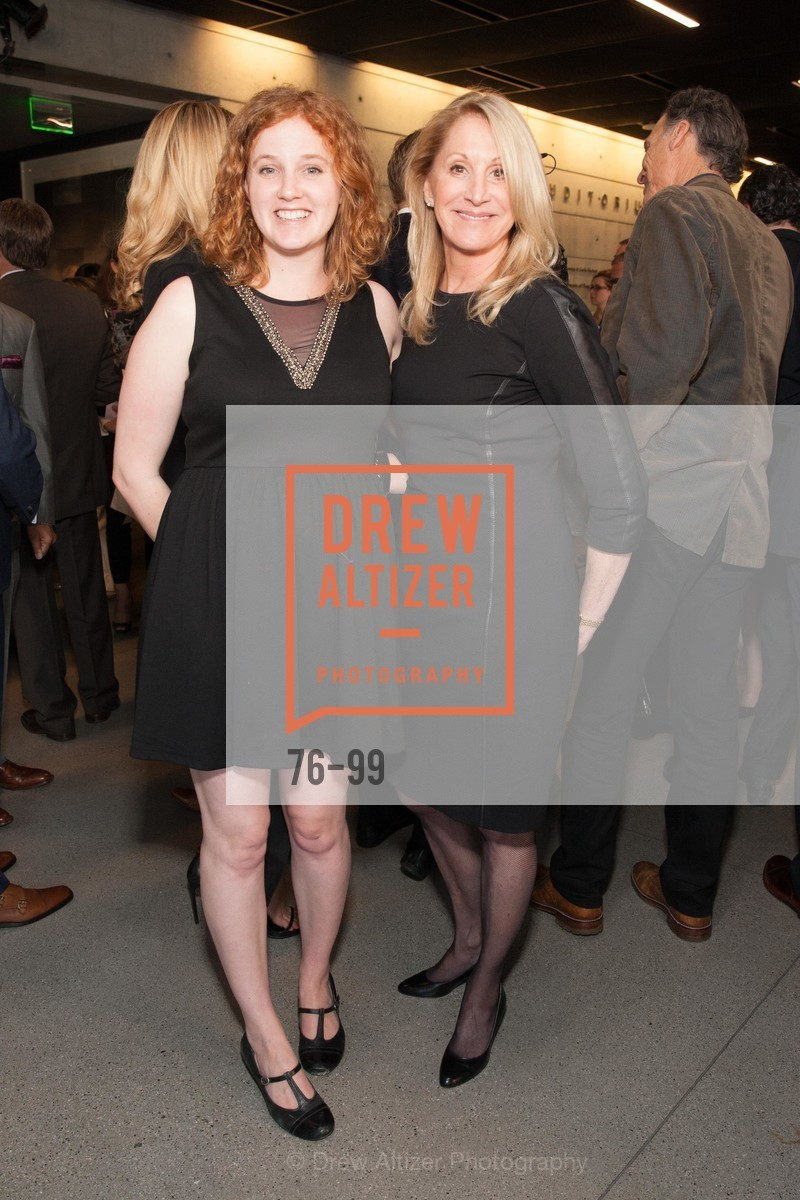 Katie Kerr, Patty Kerr, Common Sense Media Awards 2015, SF Jazz. 201 Franklin St, May 13th, 2015,Drew Altizer, Drew Altizer Photography, full-service agency, private events, San Francisco photographer, photographer california