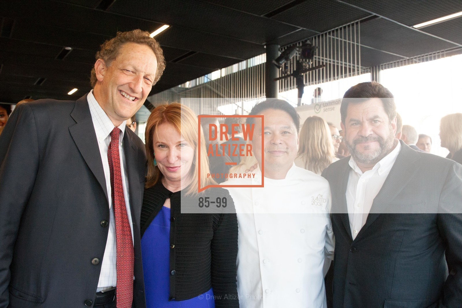 Larry Baer, Lisa Pritzker, Charles Phan, John Pritzker, Common Sense Media Awards 2015, SF Jazz. 201 Franklin St, May 13th, 2015,Drew Altizer, Drew Altizer Photography, full-service agency, private events, San Francisco photographer, photographer california
