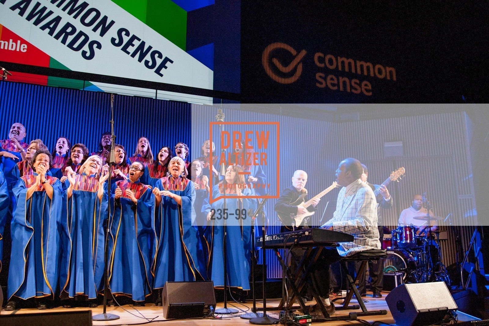 Performance, Common Sense Media Awards 2015, SF Jazz. 201 Franklin St, May 13th, 2015,Drew Altizer, Drew Altizer Photography, full-service agency, private events, San Francisco photographer, photographer california