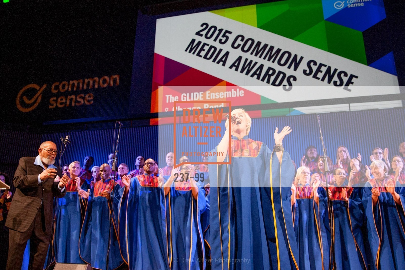 Performance, Common Sense Media Awards 2015, SF Jazz. 201 Franklin St, May 13th, 2015,Drew Altizer, Drew Altizer Photography, full-service event agency, private events, San Francisco photographer, photographer California