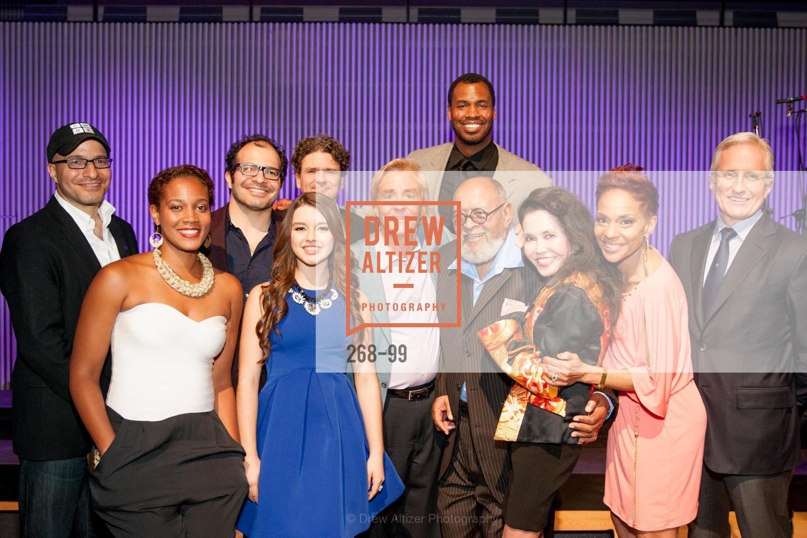 Hadi Partovi, Chinaka Hodge, Ali Partovi, Fátima Ptacek, Dave Eggers, Jim Steyer, Jason Collins, Reverend Cecil Williams, Janice Mirikitani, Renel Brooks-Moon, James Coulter, Common Sense Media Awards 2015, SF Jazz. 201 Franklin St, May 13th, 2015,Drew Altizer, Drew Altizer Photography, full-service agency, private events, San Francisco photographer, photographer california