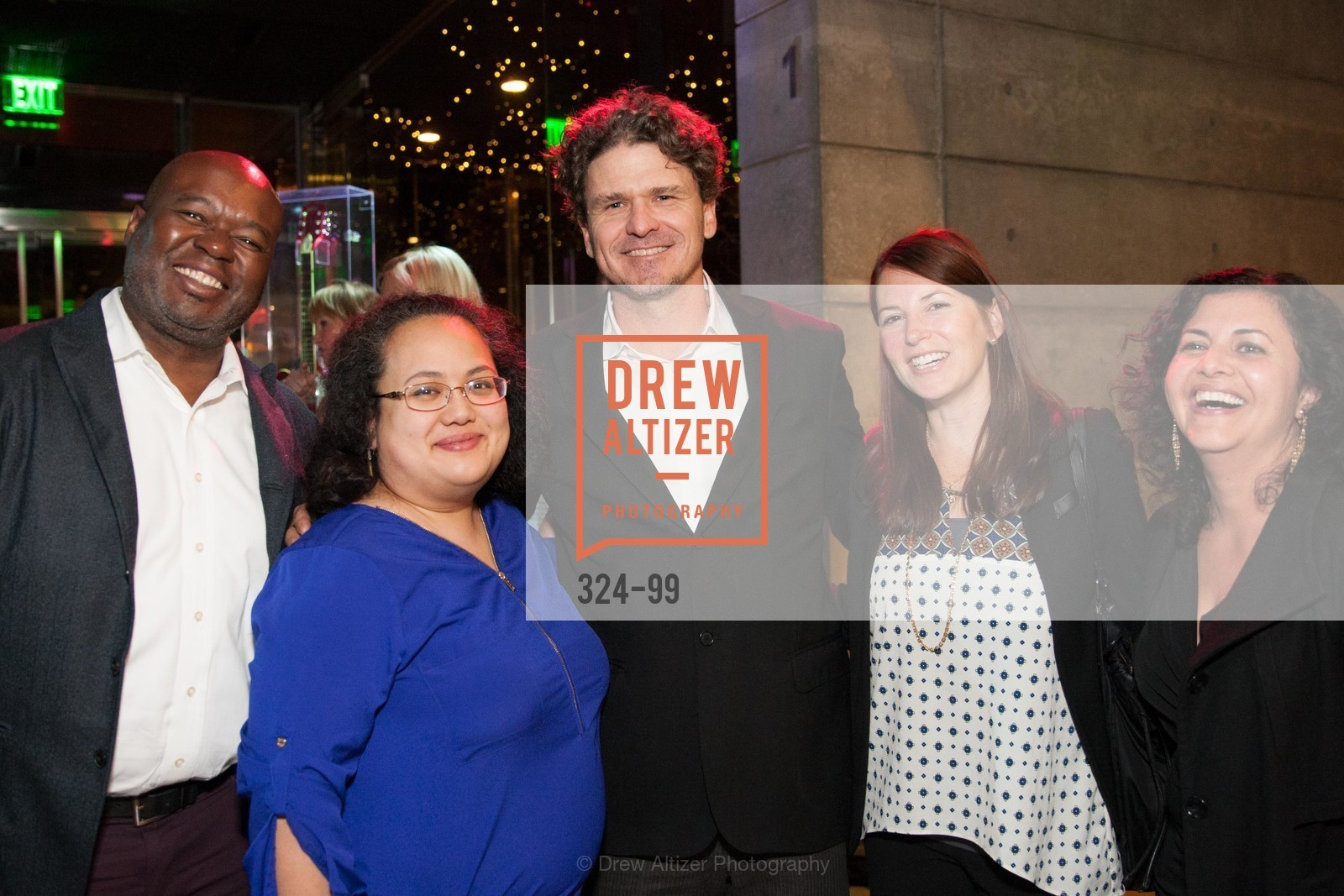 Gerald Richards, Karina Mifuel, Dave Eggers, Diana Adamson, Eva Nazarin, Common Sense Media Awards 2015, SF Jazz. 201 Franklin St, May 13th, 2015,Drew Altizer, Drew Altizer Photography, full-service agency, private events, San Francisco photographer, photographer california