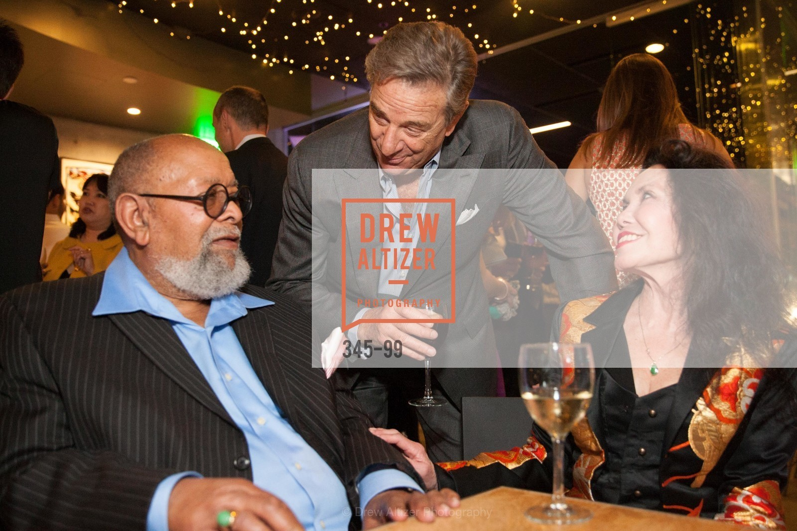 Reverend Cecil Williams, Paul Pelosi, Janice Mirikitani, Common Sense Media Awards 2015, SF Jazz. 201 Franklin St, May 13th, 2015,Drew Altizer, Drew Altizer Photography, full-service agency, private events, San Francisco photographer, photographer california