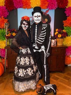 Michael Scott Halloween Costume